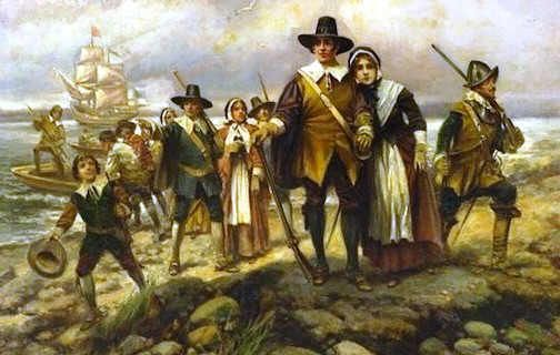 Puritans and the Romance Novel - Julie Tetel Andresen
