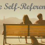 romance novels self-referencing