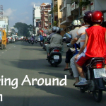 Romance Novel Inspiration in Traveling Around Vietnam by Motorbike