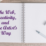 reclaiming creativity from the web