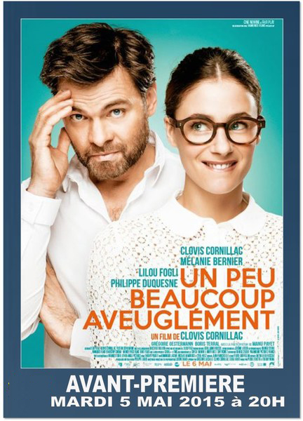 french language romantic comedy