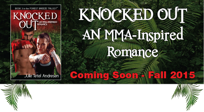 knocked out mma romance