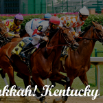 kentucky derby romance novels