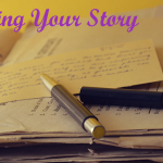 Enriching your story writing by asking questions.