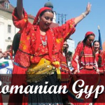 Romanian Gypsies