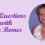 contemporary romance author jan romes