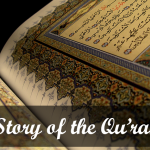 Story of the Qu'ran