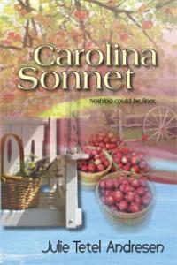 Carolina-Sonnet