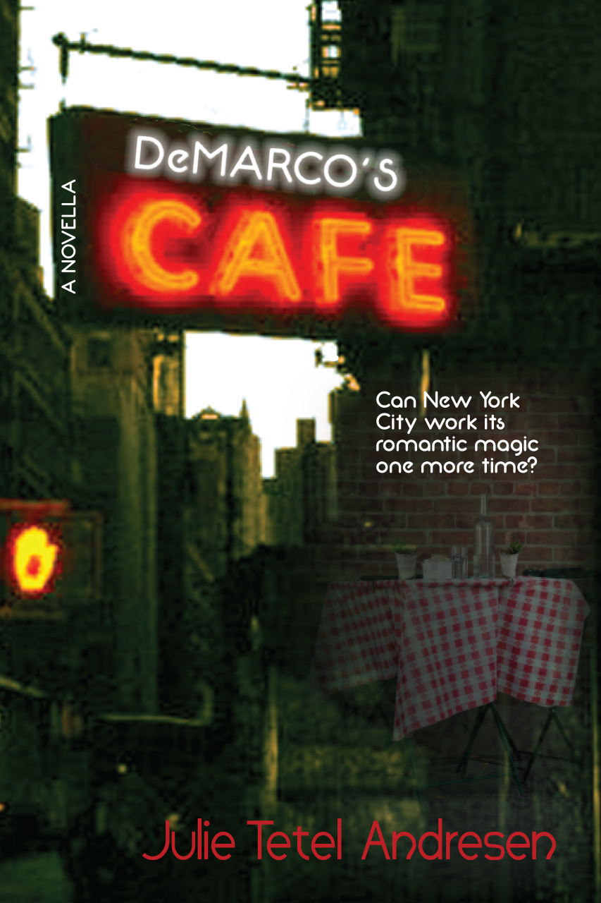 DeMarco's Cafe