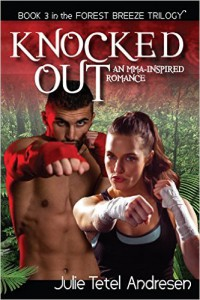 KNOCKED OUT COVER