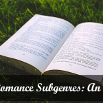 Julie Tetel Andresen covers the various romance novel genres.