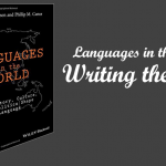 Writing Languages in the World Intro to Linguistics Textbook