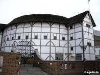 Globe Theater Used in Historical Romance Novels