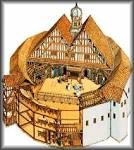 Globe Theater in Fiction Romance Novels