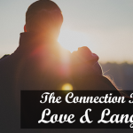 connection between language and love