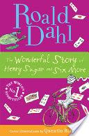 Ronald Dahl Book