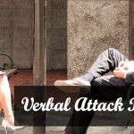 verbal attack patterns