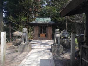Azumino Shrine