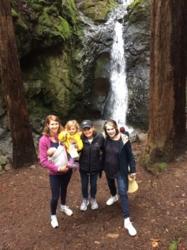JTA California Family