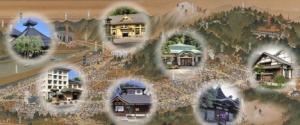 Kinosaki-Osen Seven Baths