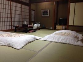 Kinosaki-Osen hotel 2