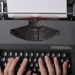 Are You A Writer?: Seven Questions