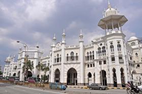 Kuala Lumpur Indepedence