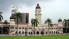 Kuala Lumpur Indpendence Square 2