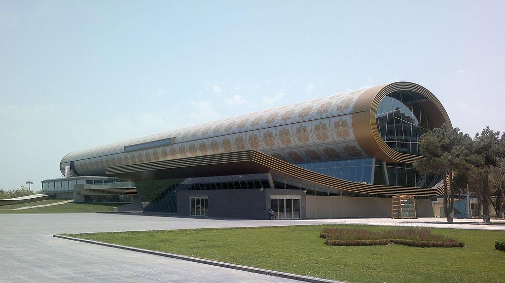 Azerbaijan architecture