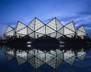 azerbaijan I baku crystal hall