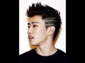 globalization men's hair