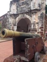 kuala lumpur cannon