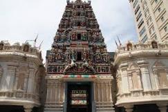kuala lumpur hindu temple