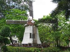 kuala lumpur windmill