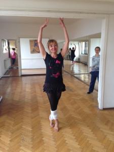 Excellent Exercise Cecilia Dumetrier