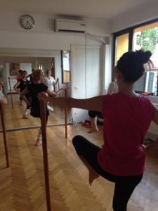 Excellent Exercise Dance Studio