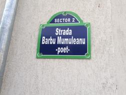 Excellent Exercise Strada Barbu Mumuleanu