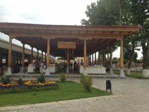 Romania Round Up Samarkand