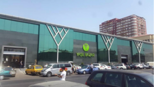 Romania Round up Green Market