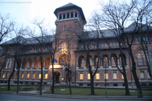 Romania Round up museum