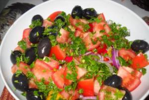 two countries 2 choban salatası