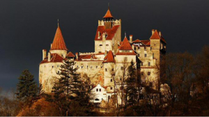 two countries 2 dracula's castle