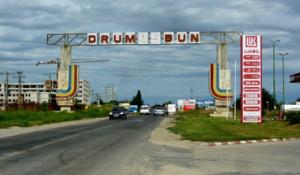 two countries 2 drum bun
