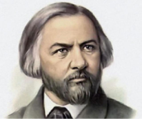 two countries 2 glinka composer