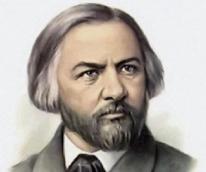 two countries 2 glinka composer