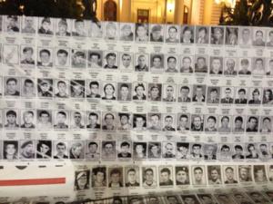 Belgrade Fallen Heros