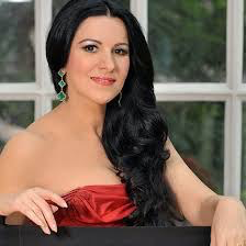Famous Romanians Angela Gheorghiu