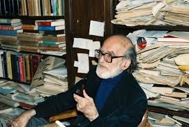 Famous Romanians Mircea Eliade