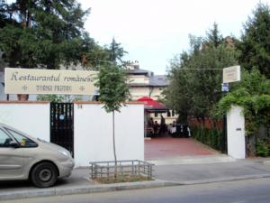 Favorite Restaurant Torna Fratre