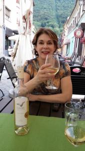 Transylvania I Julie Tetel Andresen